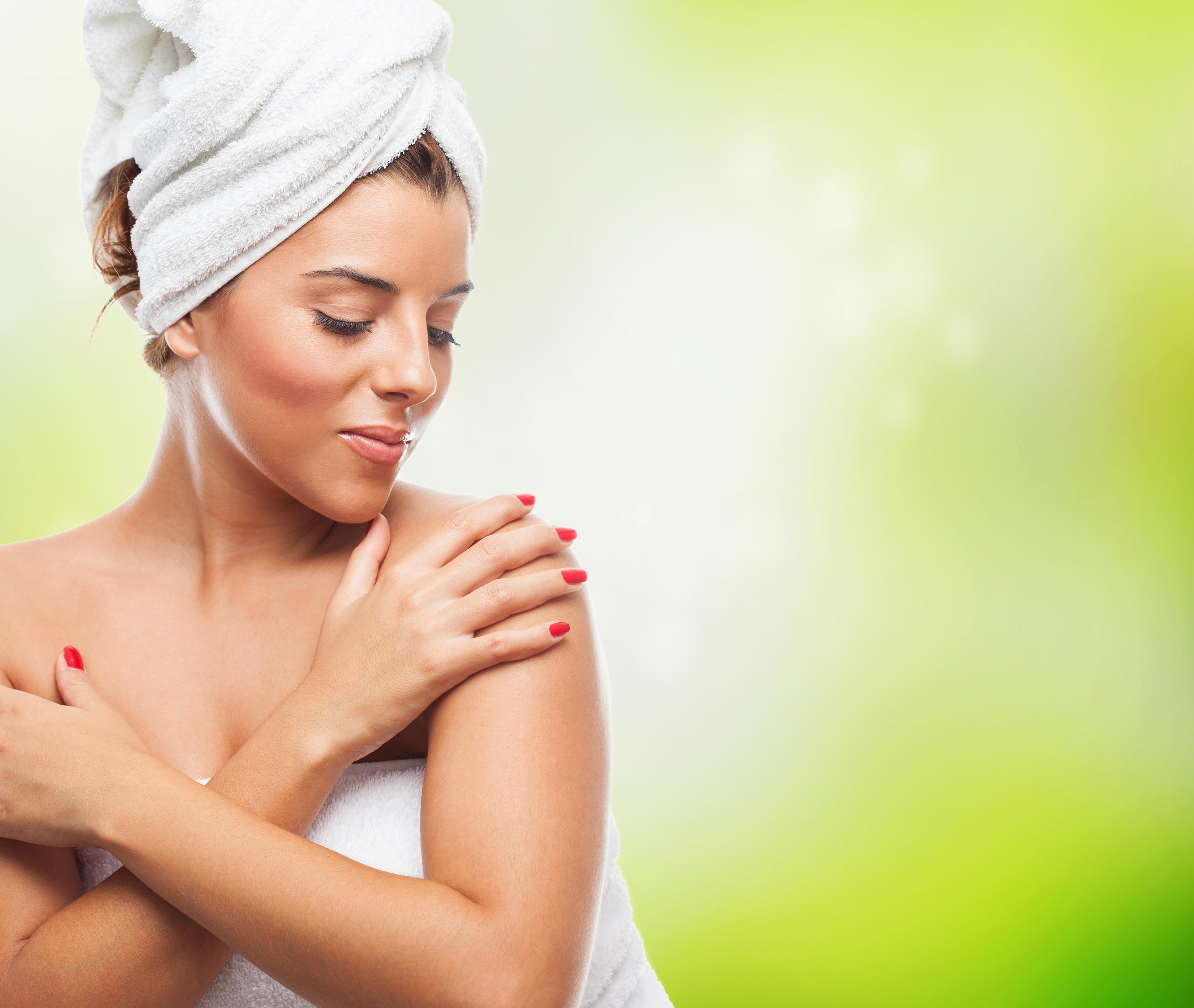 Desodorante antitranspirante causa câncer de mama?