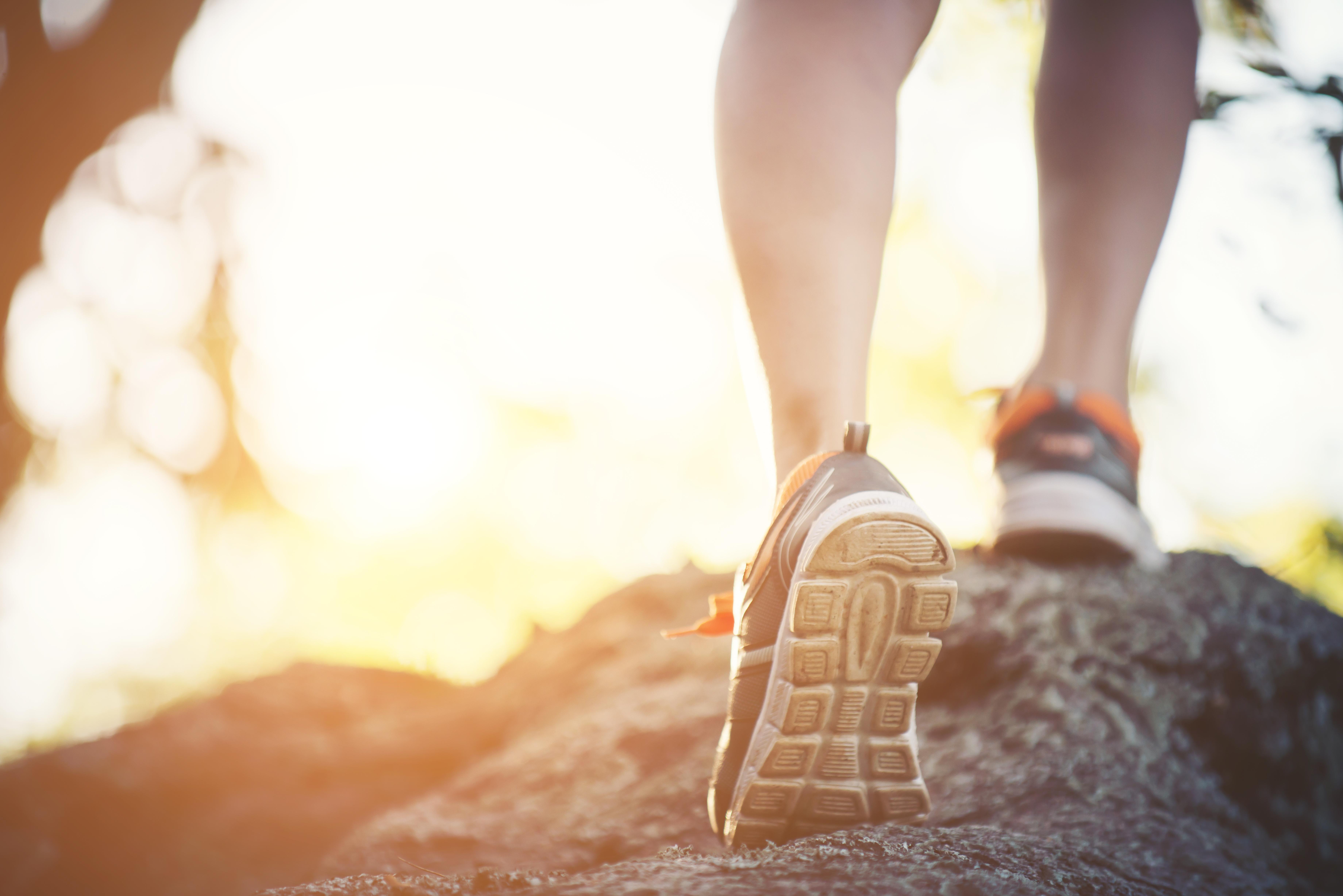 A prática de exercícios físicos pode amenizar os sintomas da doença?