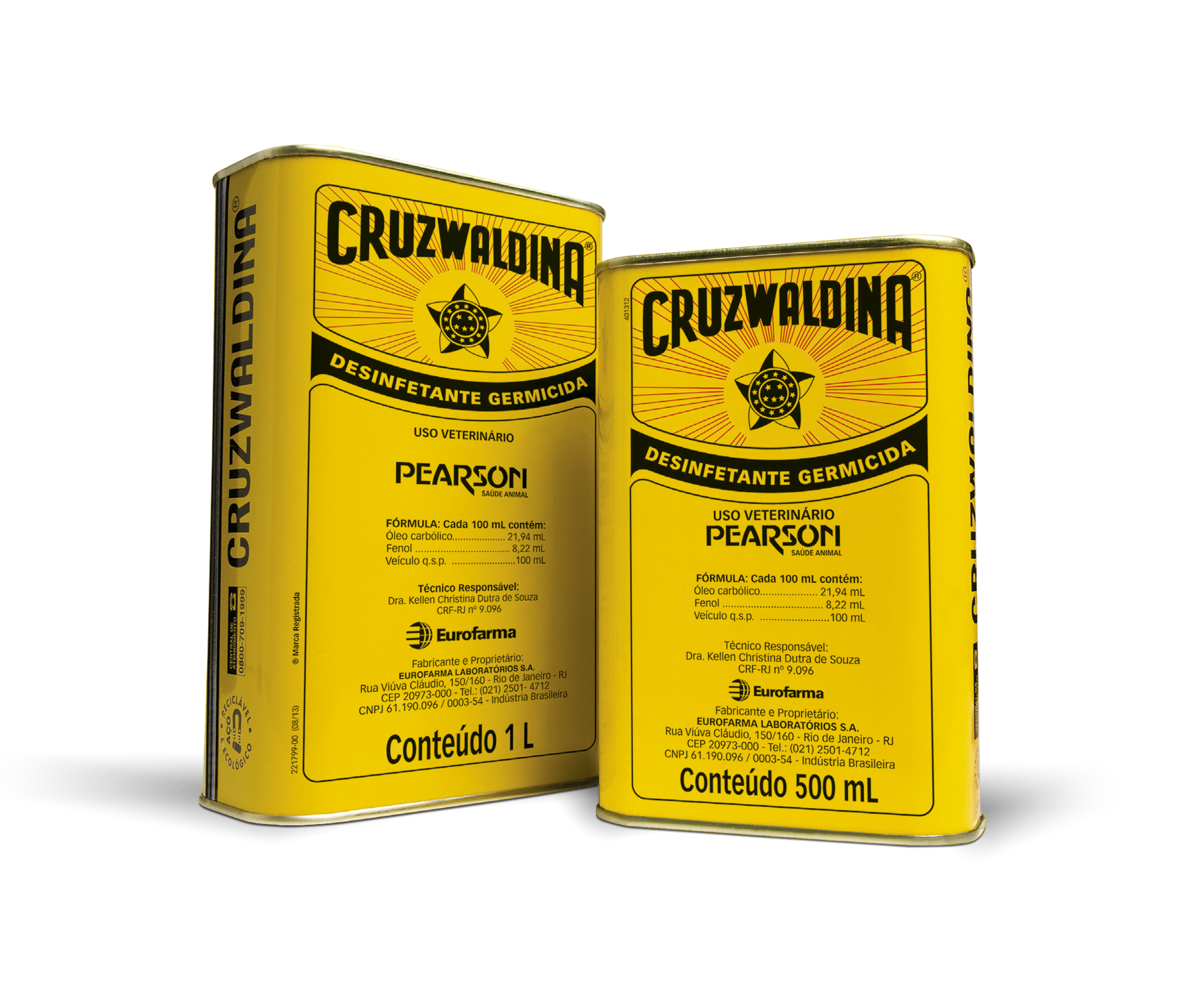 Cruzwaldina