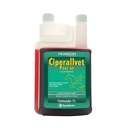 Ciperallvet
