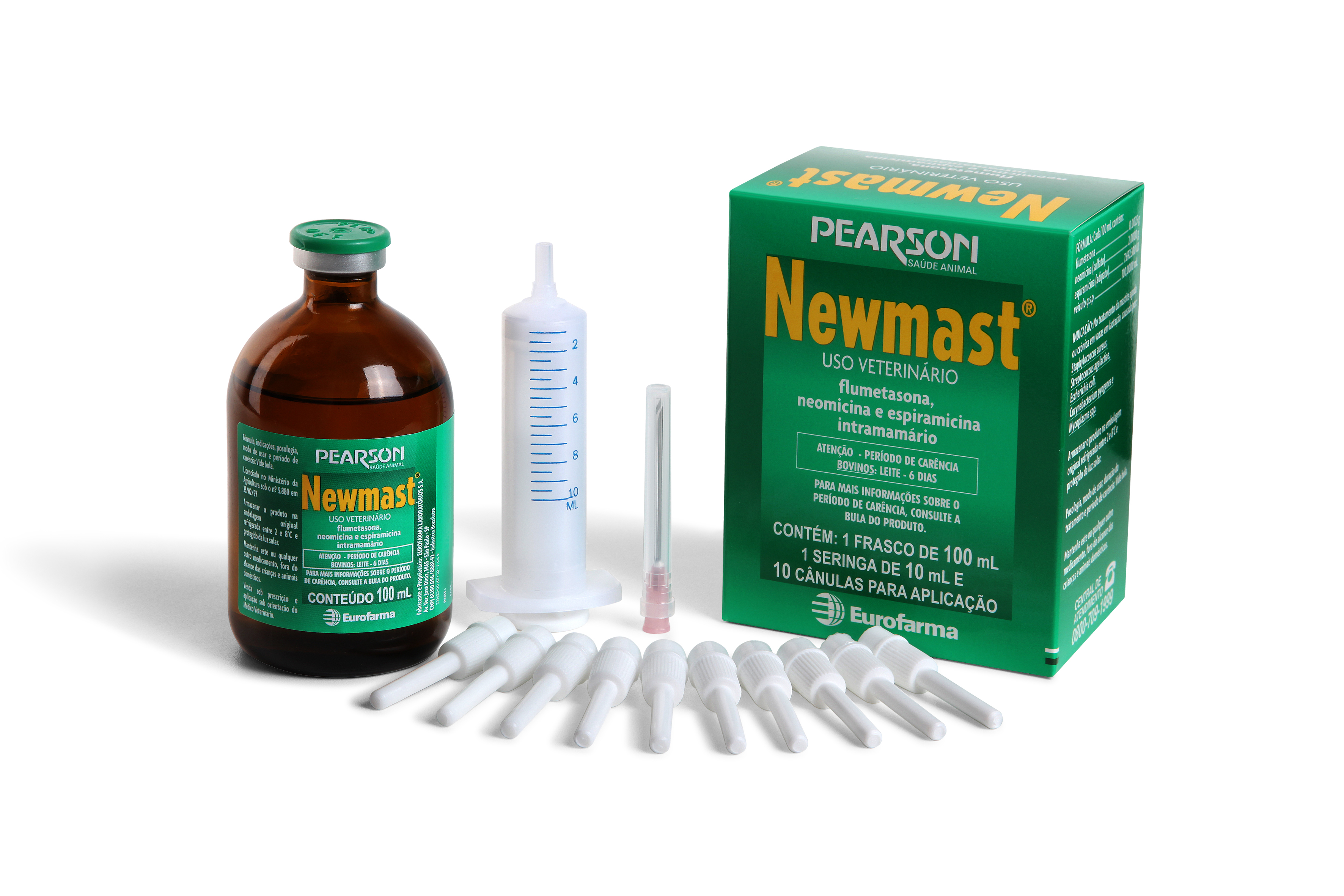 Newmast