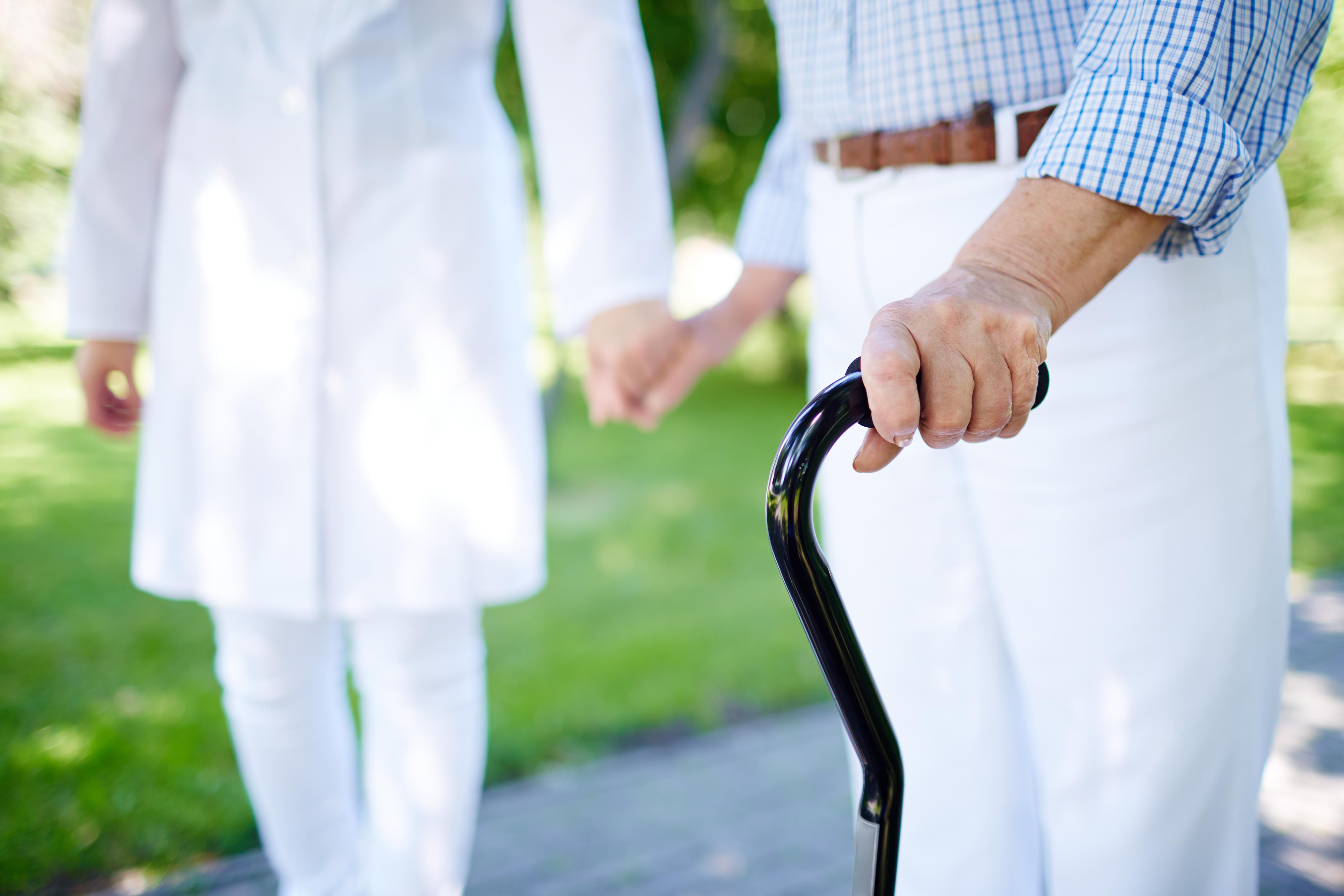 Somente idosos sofrem infartos.