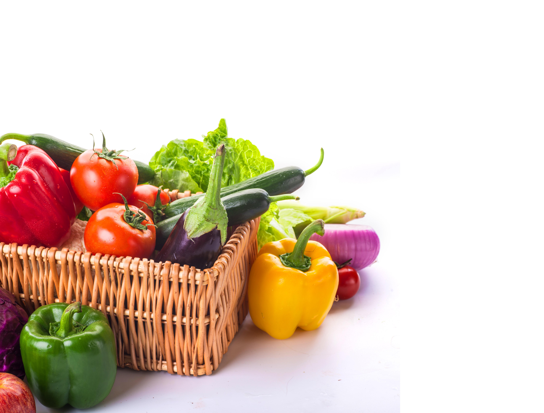 Vegetais perdem seus nutrientes quando são congelados?