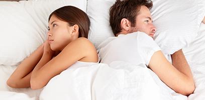 Disfunção sexual também atinge mulheres