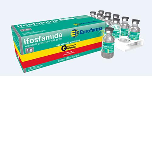 Ifosfamida