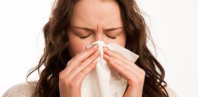 Pneumonia é uma gripe mal curada.