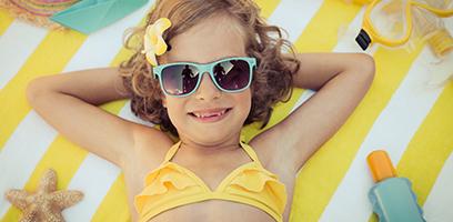 Protetor solar é realmente importante na proteção da pele?