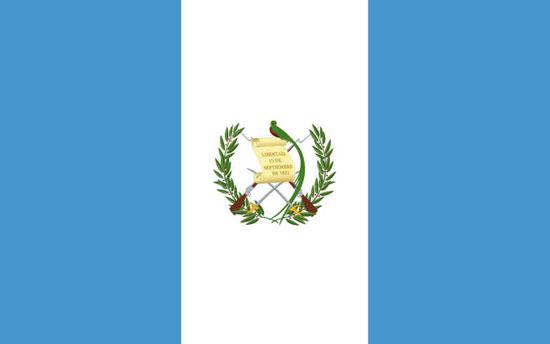 Guatemala y America Central