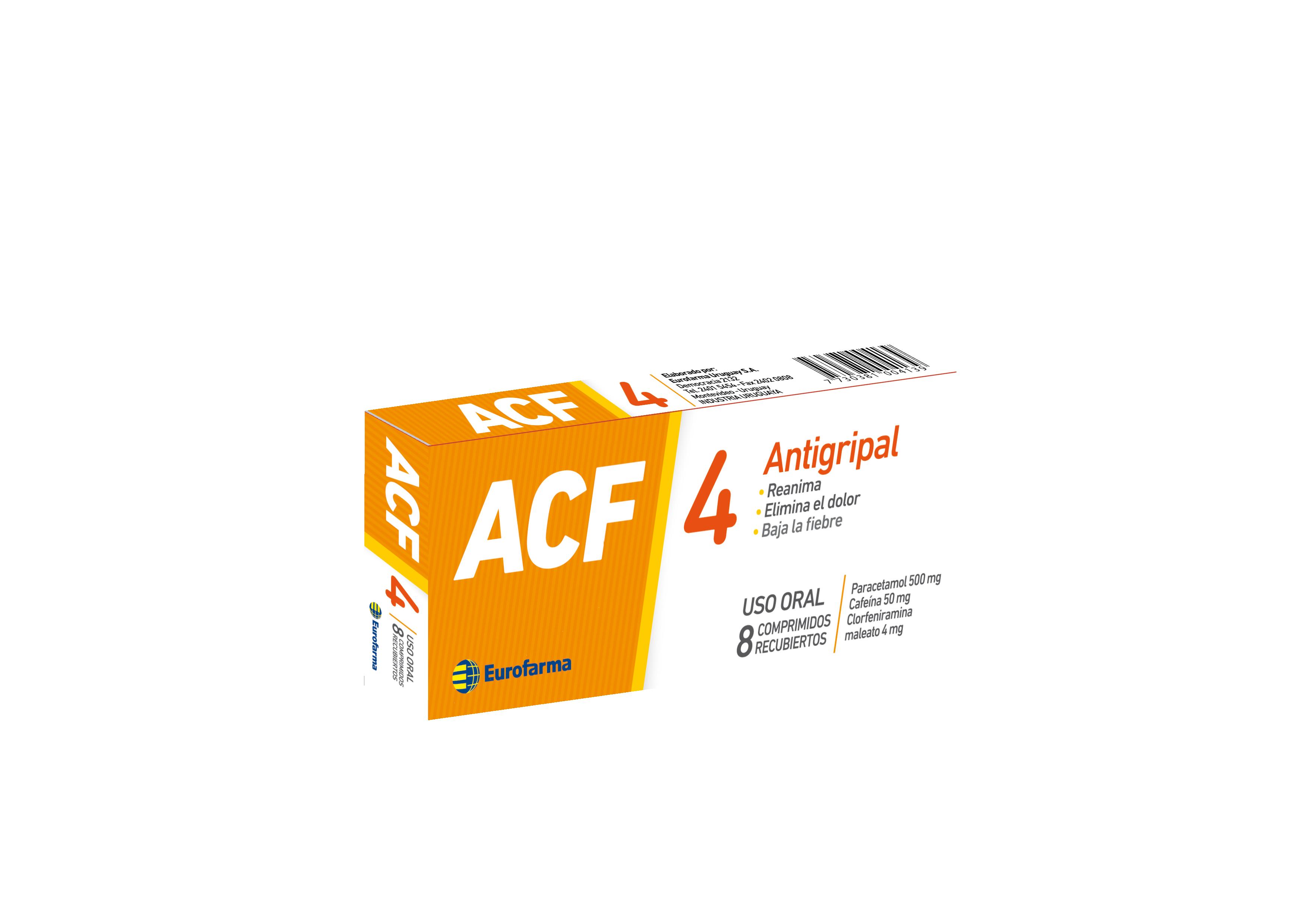 ACF 4 NF