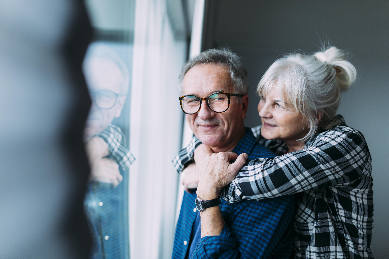 A menopausa diminui a libido.