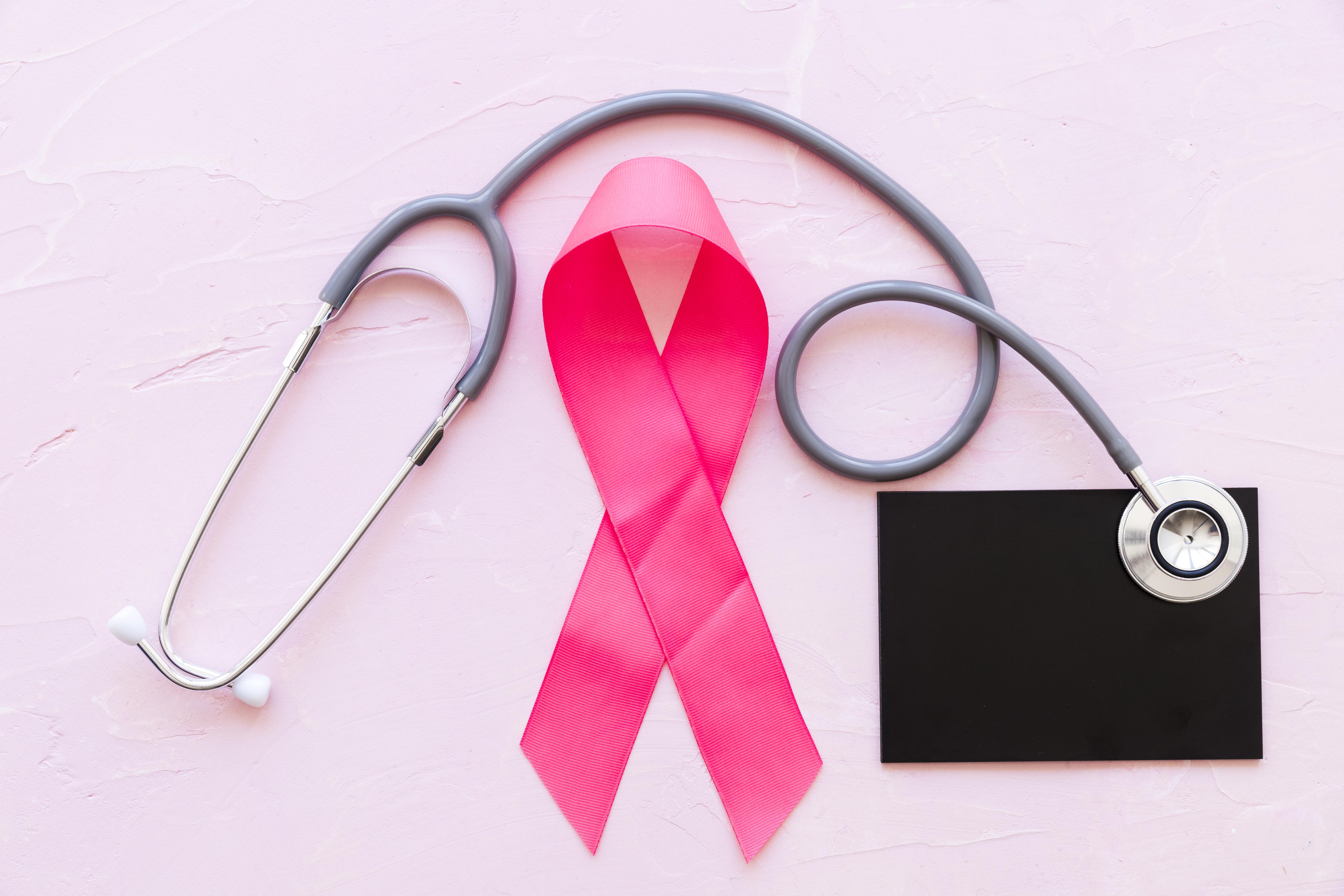 Existe tratamento para o câncer de mama
