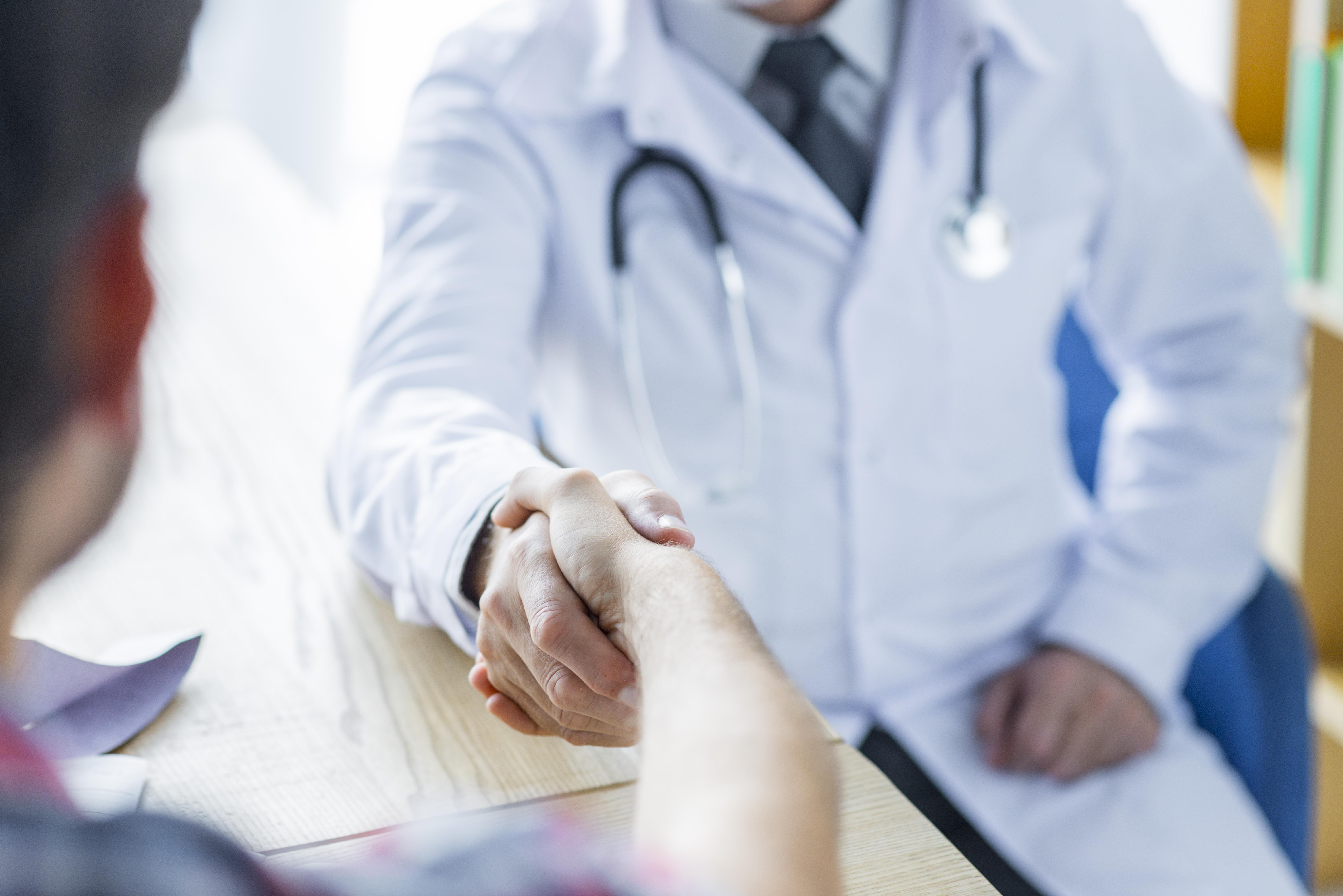 São necessários somente dois exames para identificar a doença
