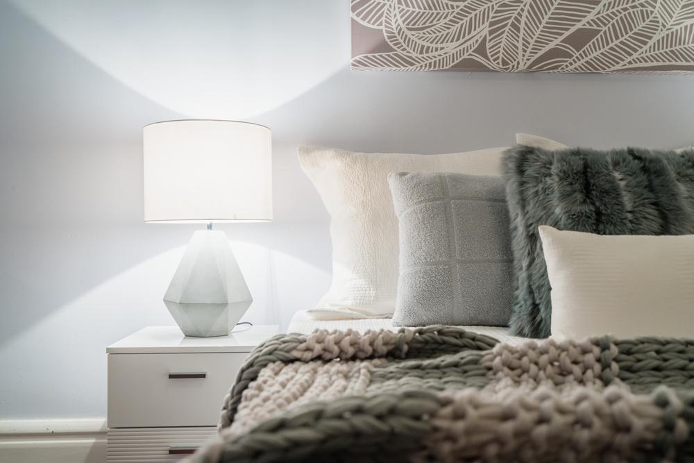 A luminosidade do ambiente não influencia na qualidade do sono