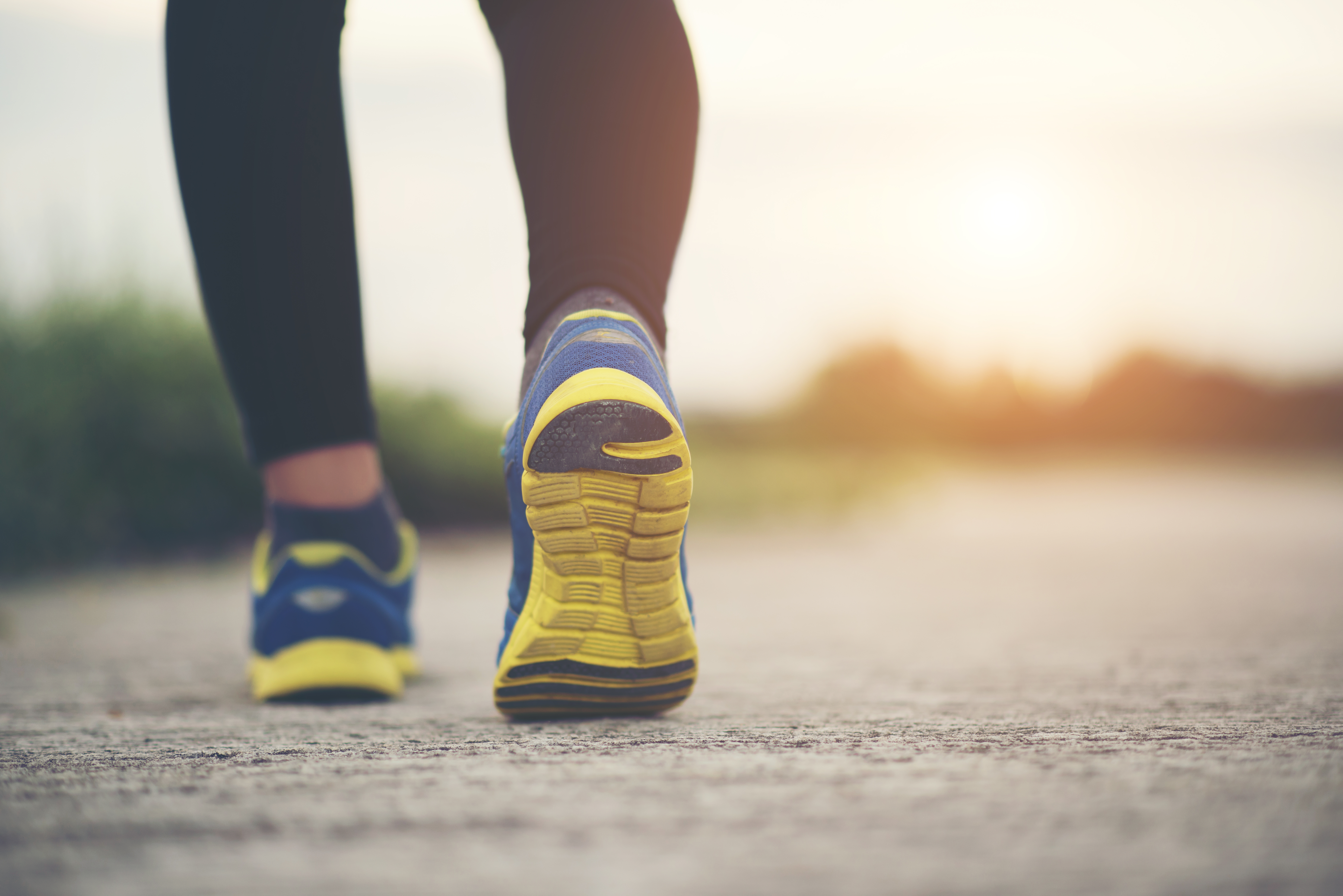 Quem tem osteoporose deve evitar atividades físicas