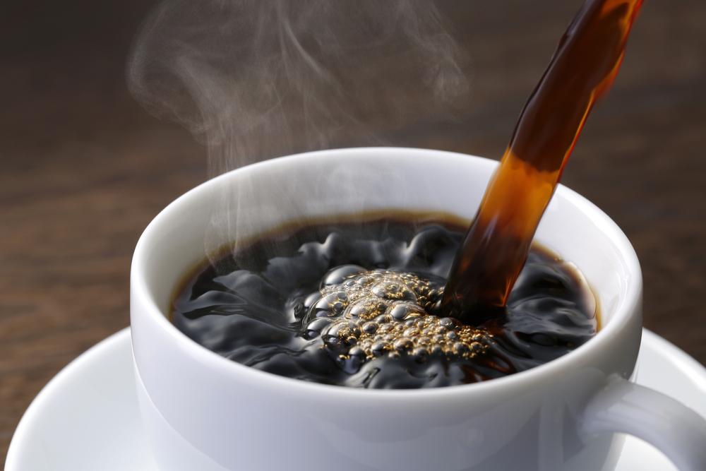 É proibido o consumo de cafeína durante a gravidez