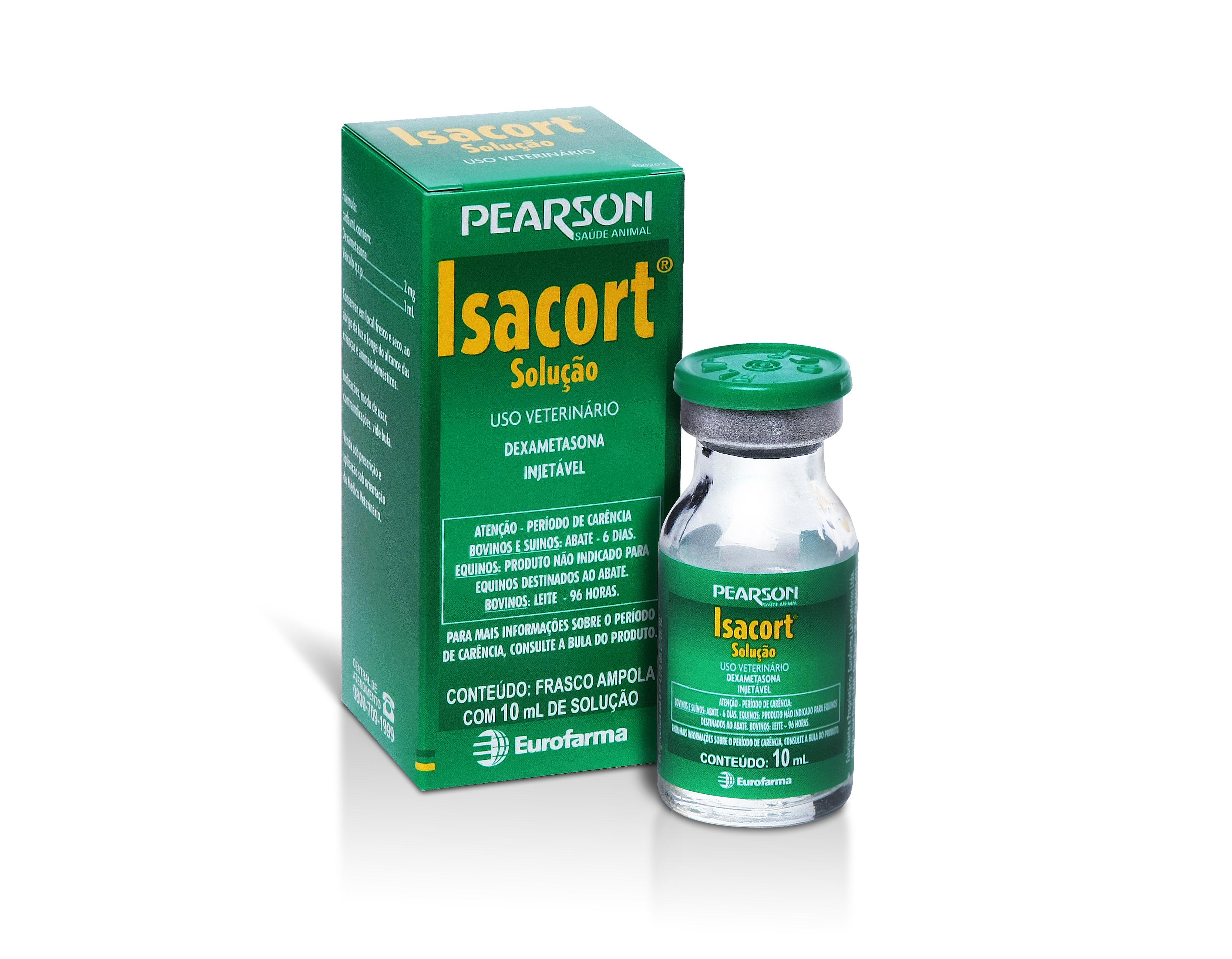 Isacort