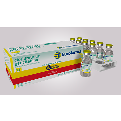 gencitabina, cloridrato de