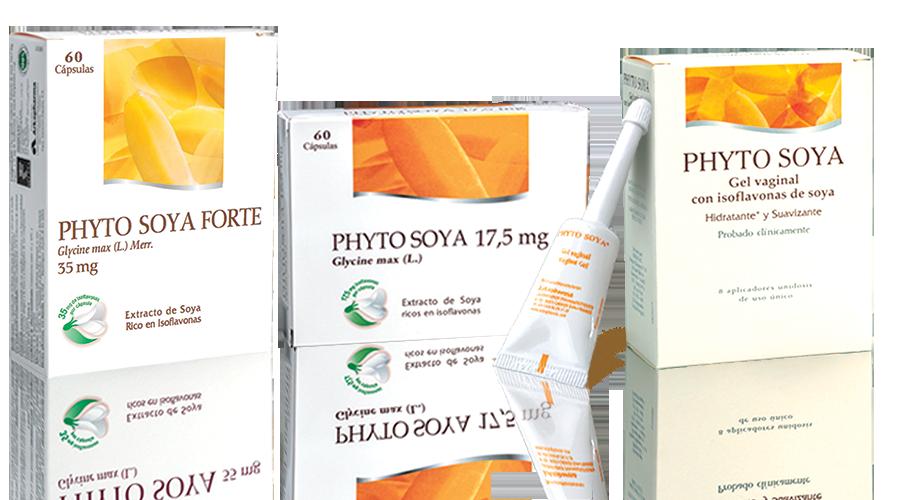 Phyto Soya (cápsula)