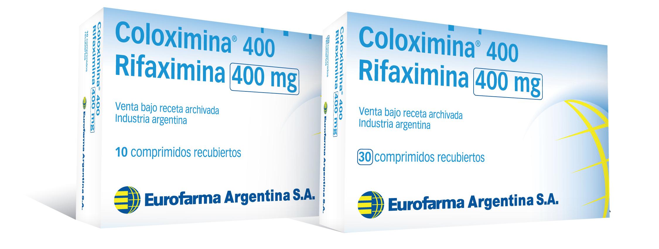 Coloximina