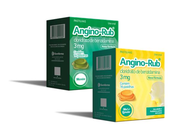 Angino-Rub®